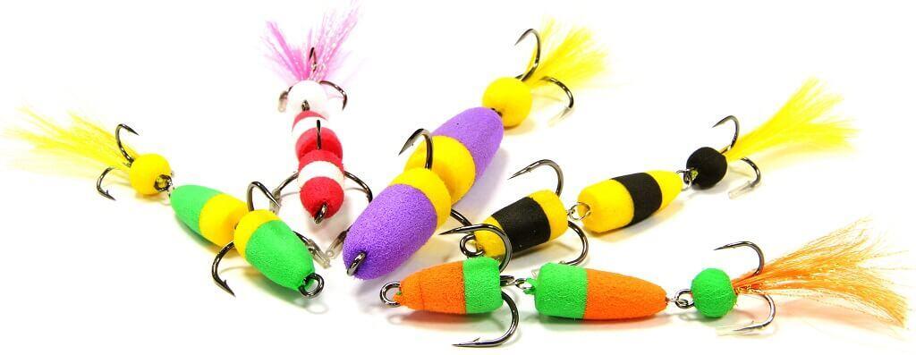 Мандула для рыболовной ловли